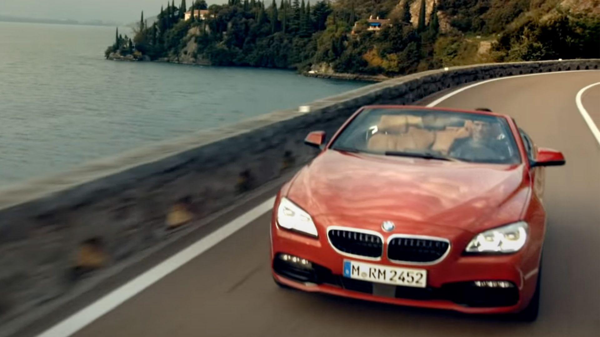BMW 6 series | K+