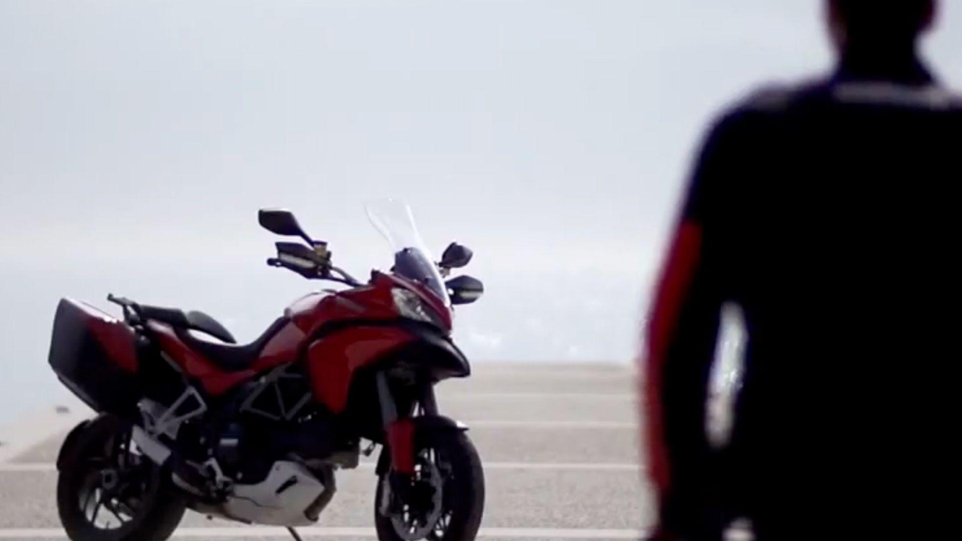 Ducati | K+