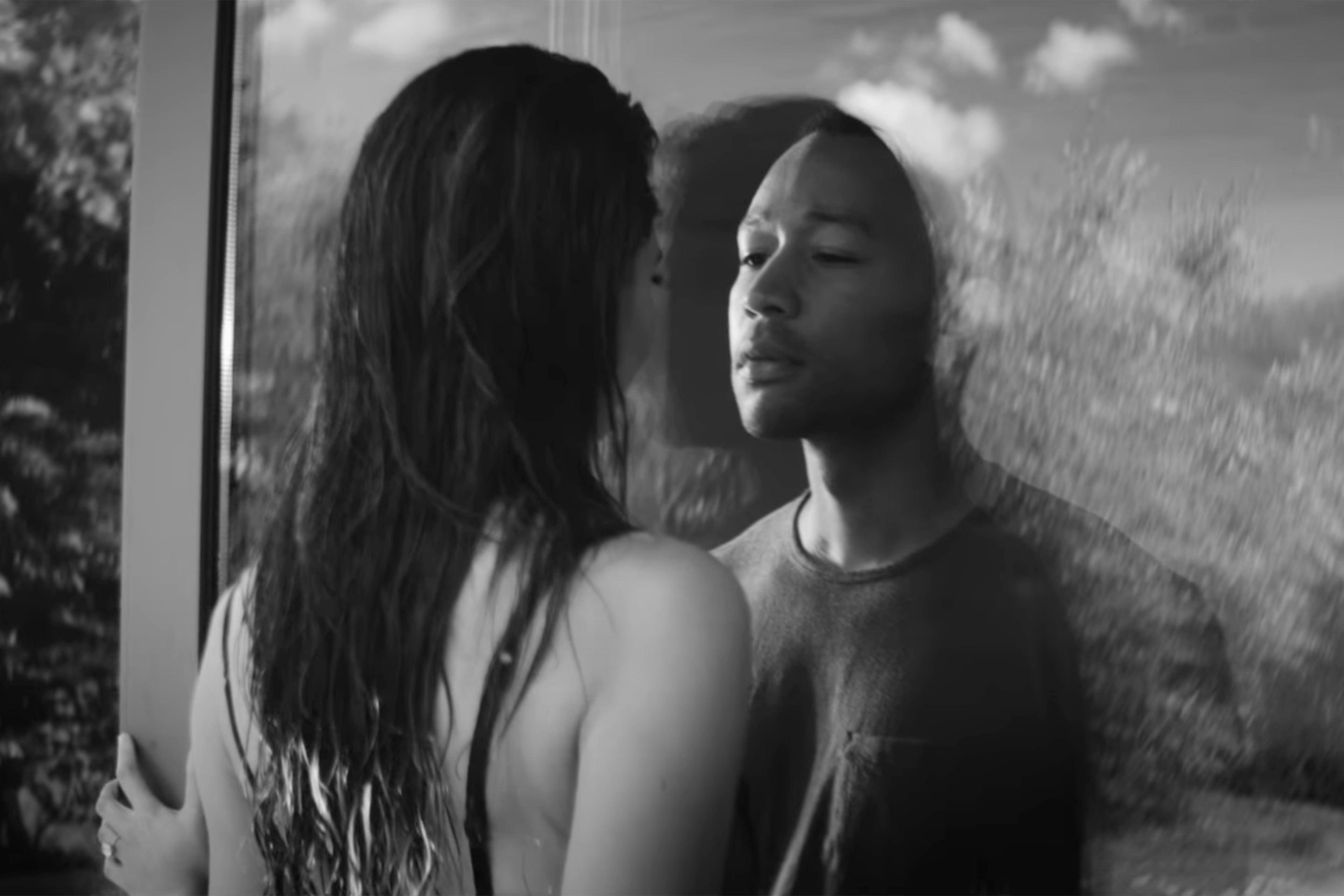 John Legend - All of Me | K+