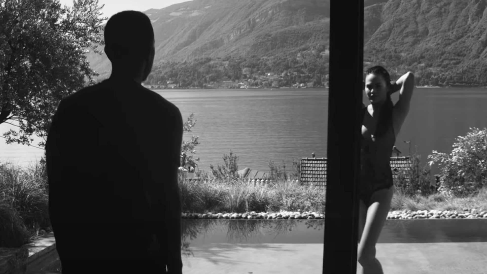 Trailer - John Legend - All of Me