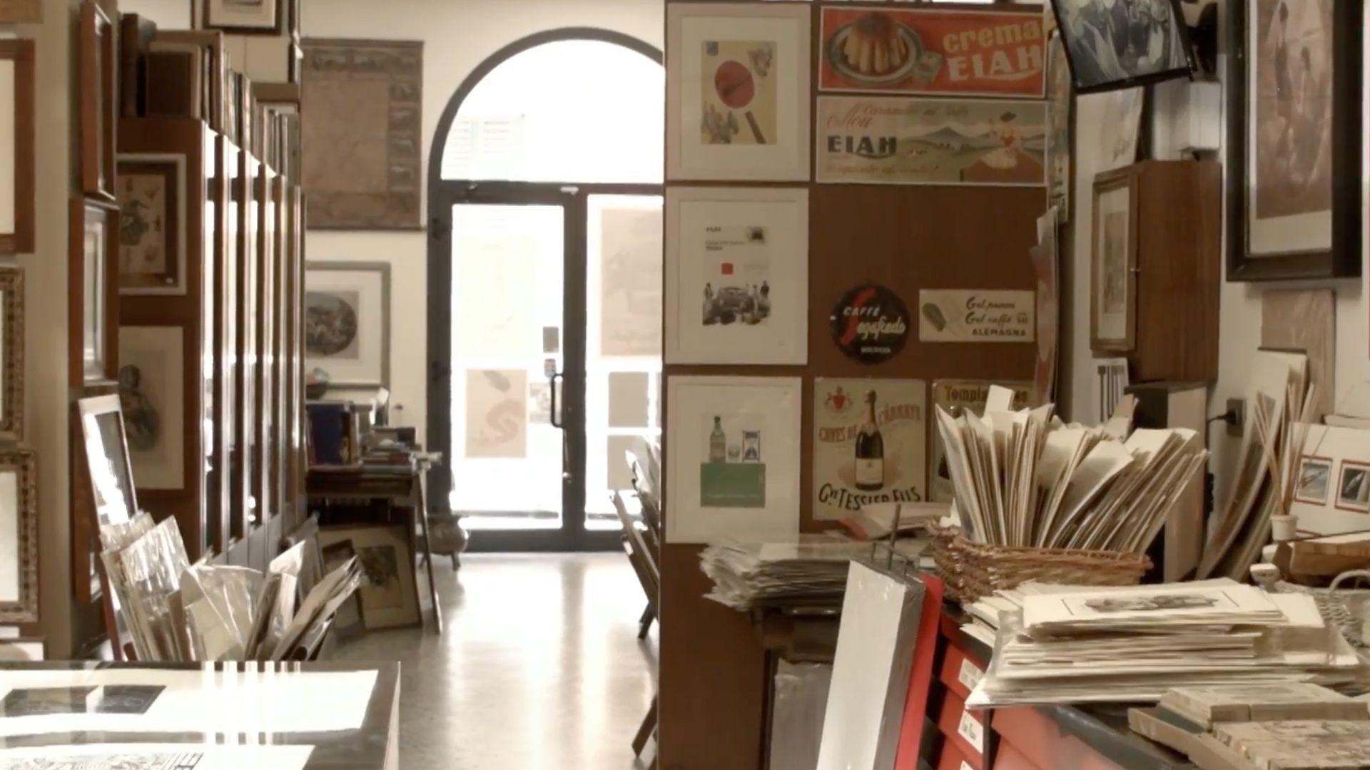 Libreria Antiquaria Perini | K+