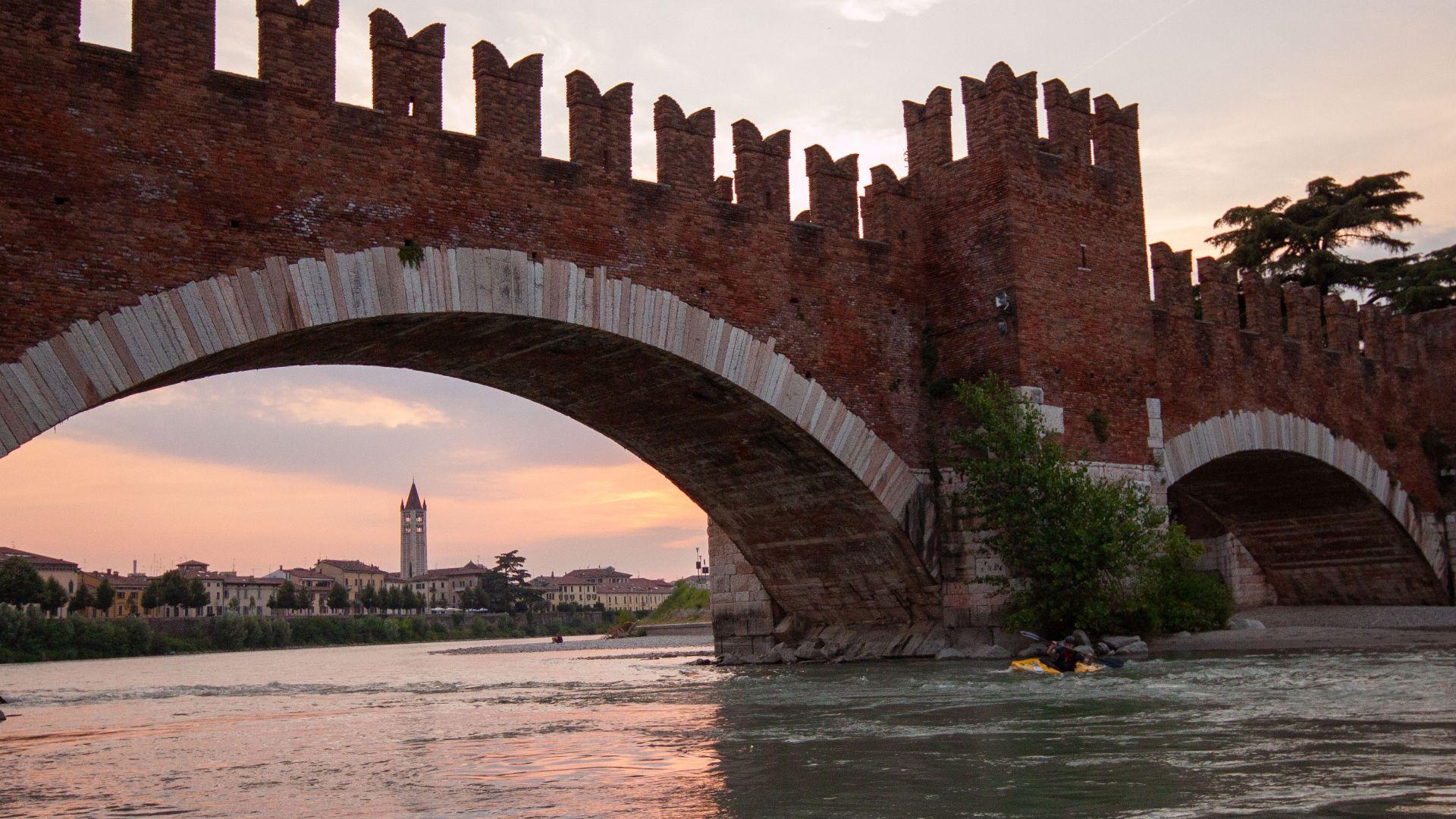 Il Fiume Adige | K+