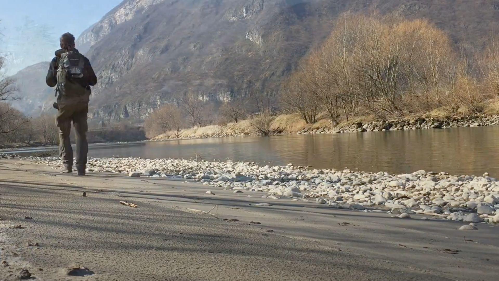 Trailer - Il Fiume Adige