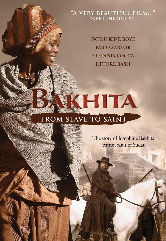 Locandina di Bakhita