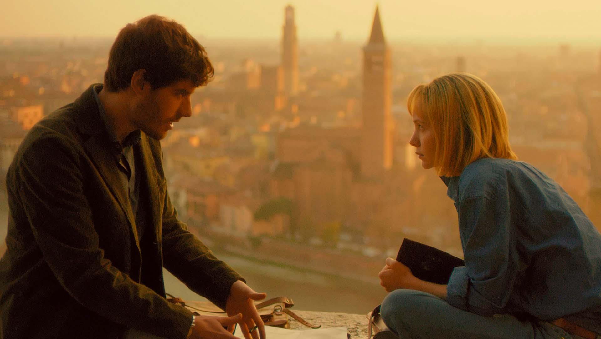 In search of Fellini   K+