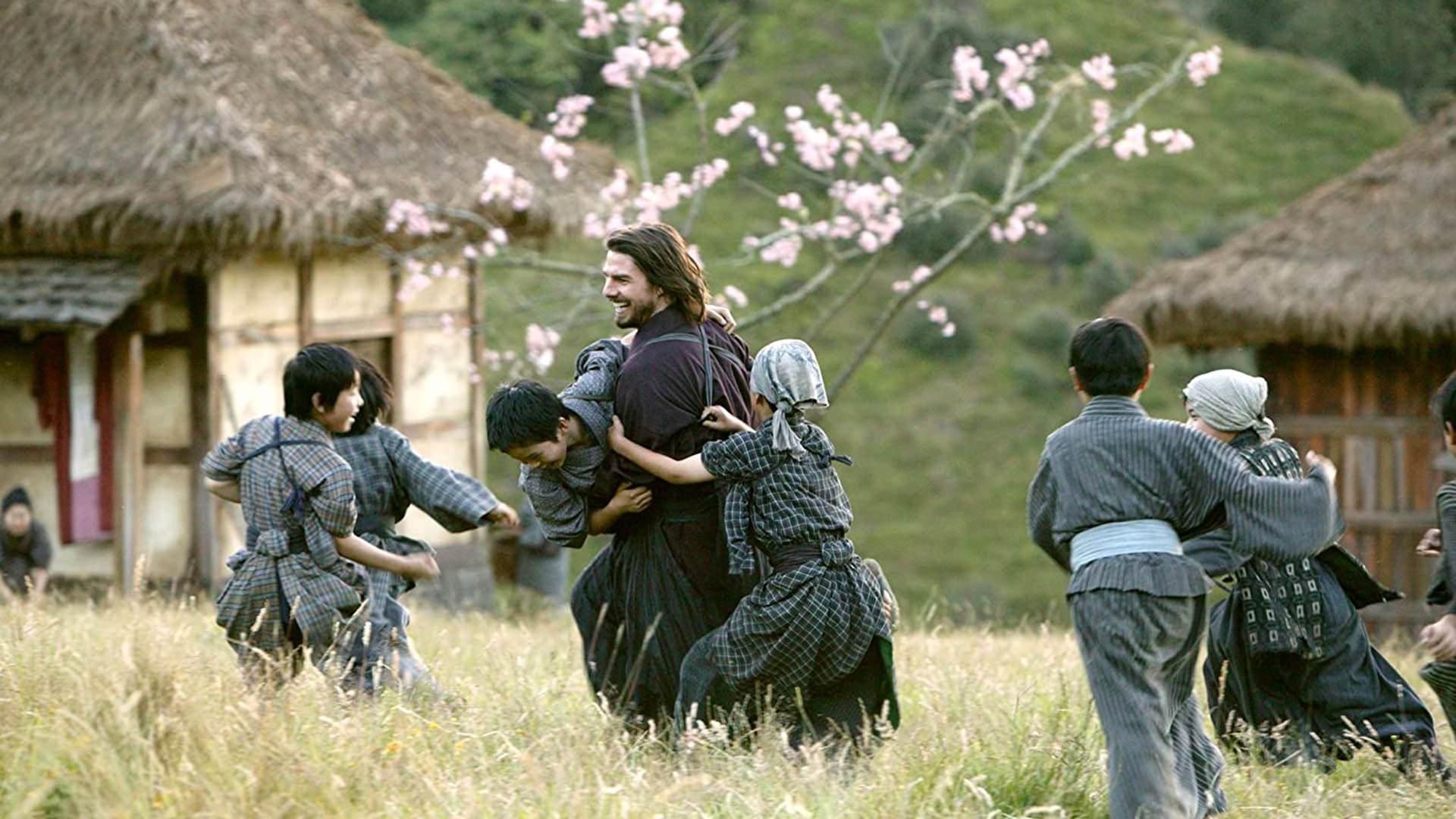 Trailer - The Last Samurai