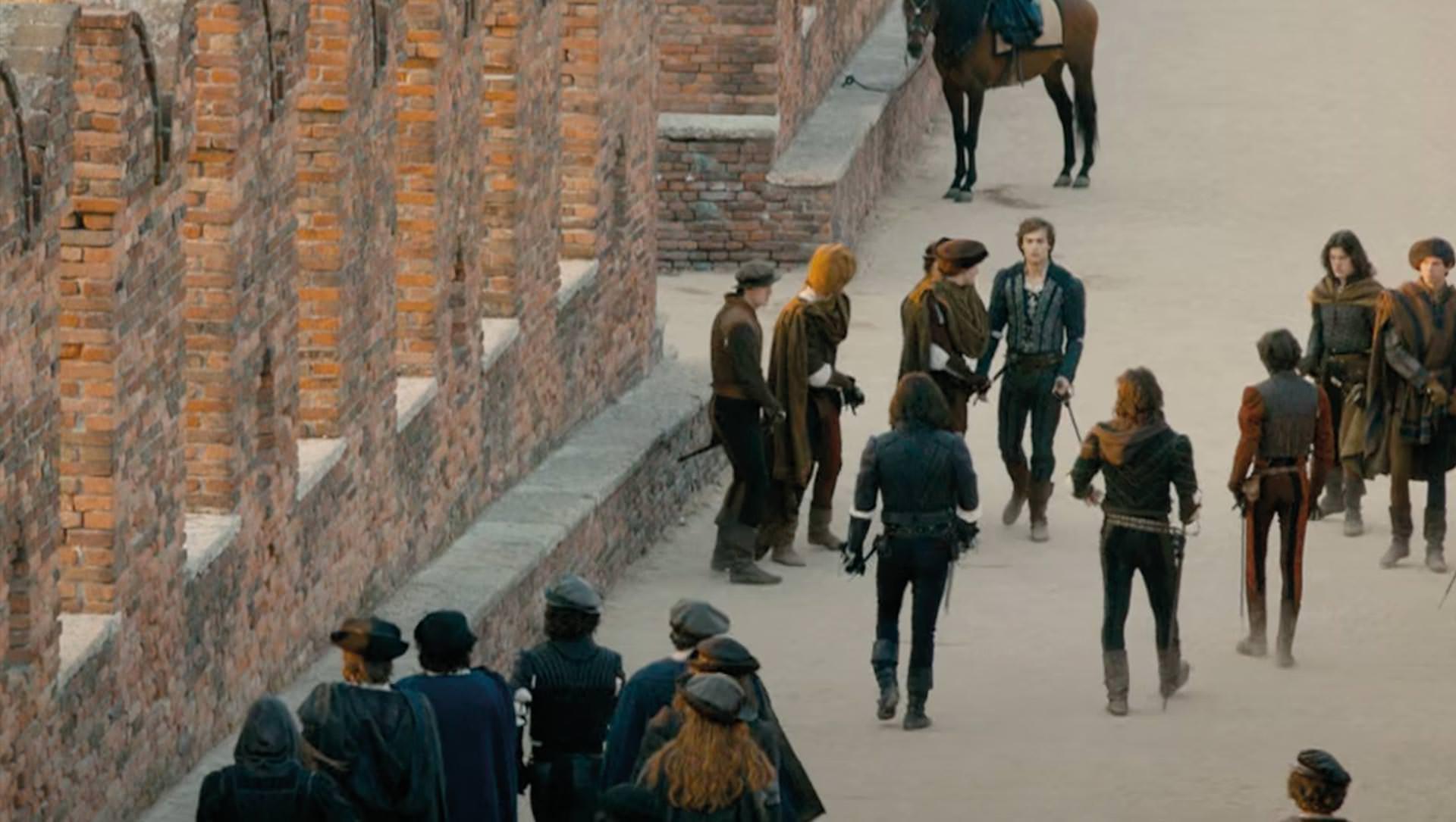 Trailer - Romeo & Juliet