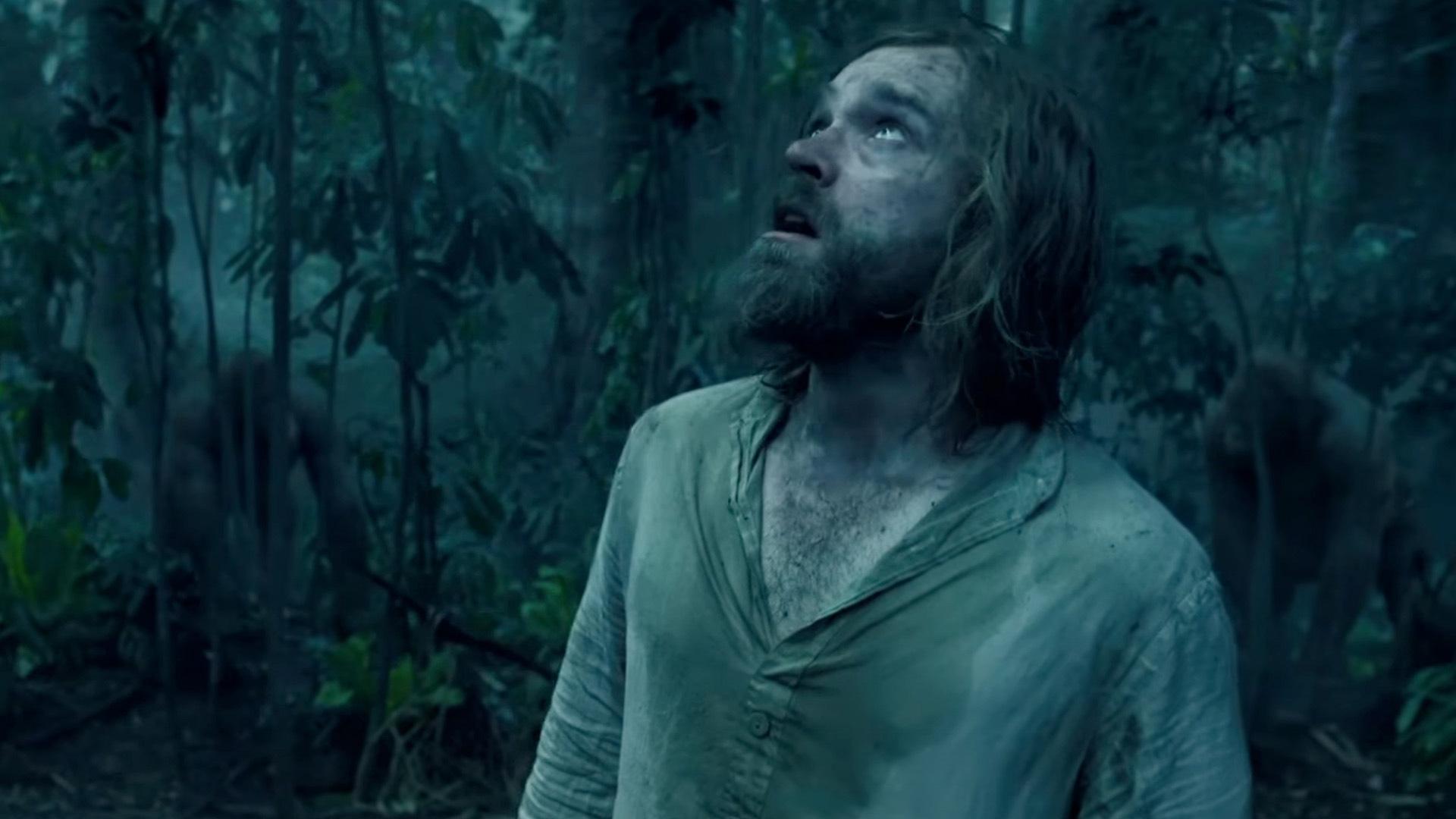 Trailer - The Legend of Tarzan