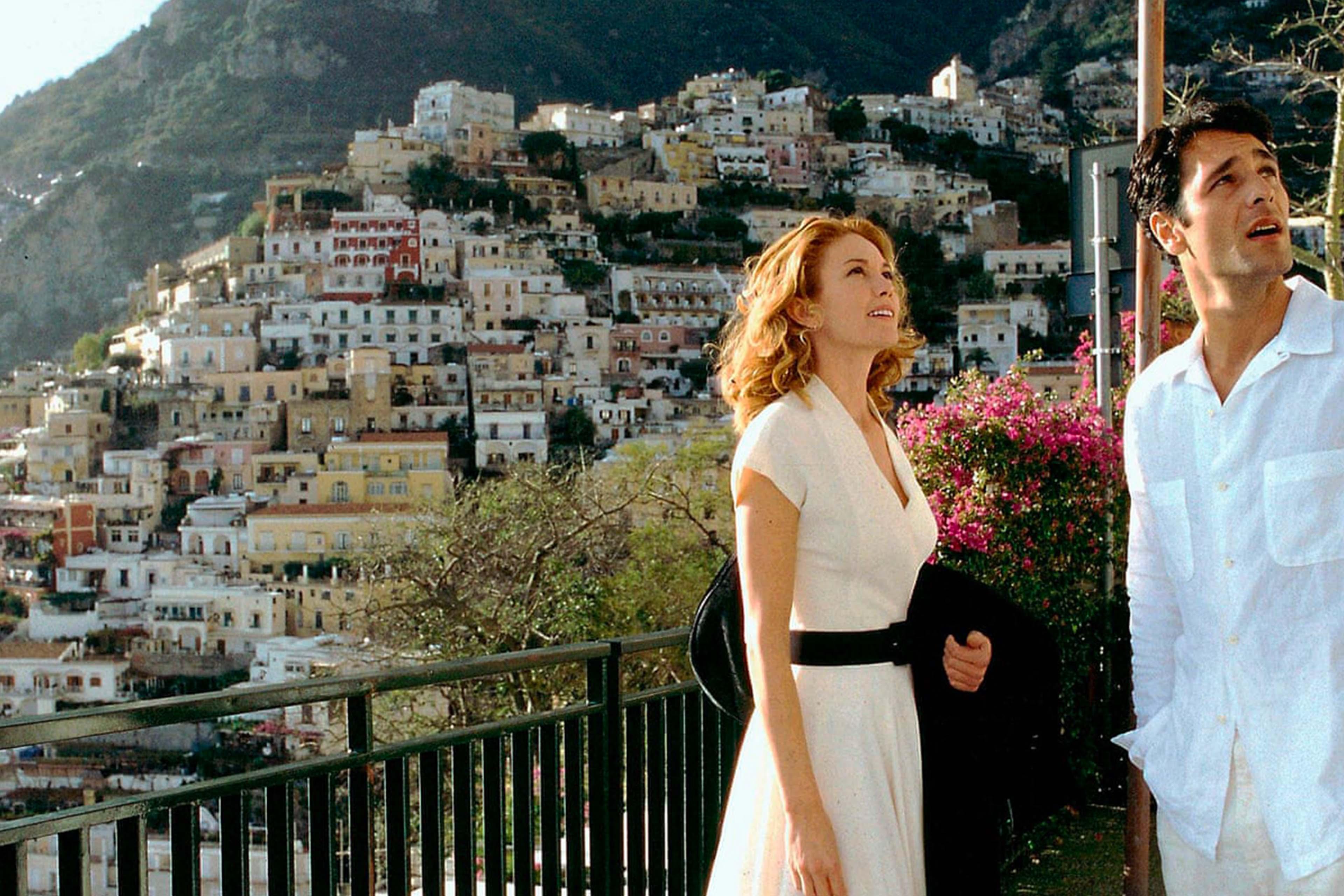 Under the Tuscan Sun   K+