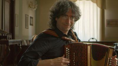 La Fisarmonica